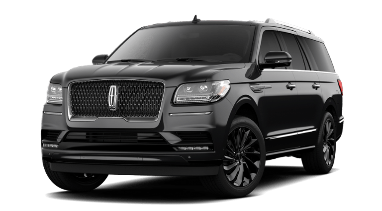 2020 Lincoln Navigator Reserve L SUV For Sale Near Cedar Rapids | Junge Automotive Group